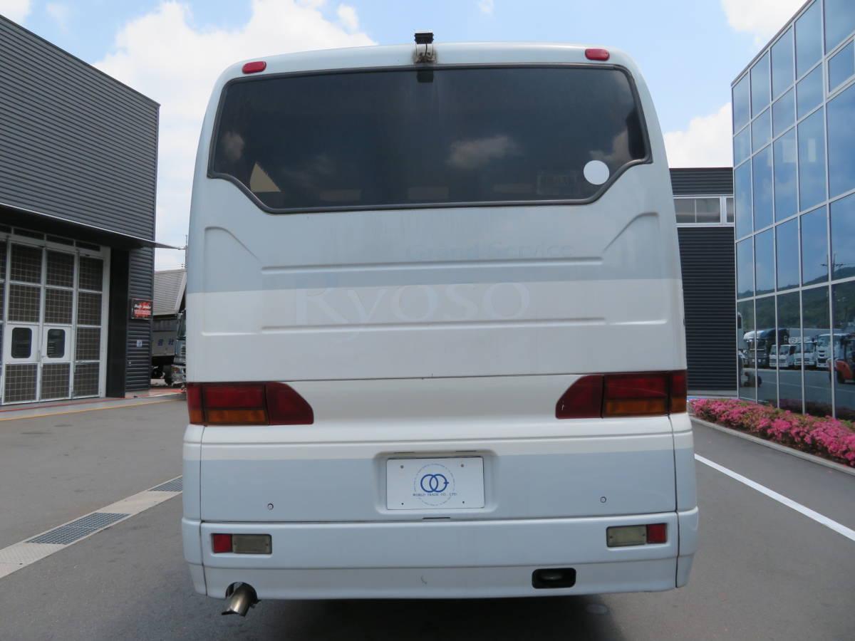 三菱 47人乗りバス