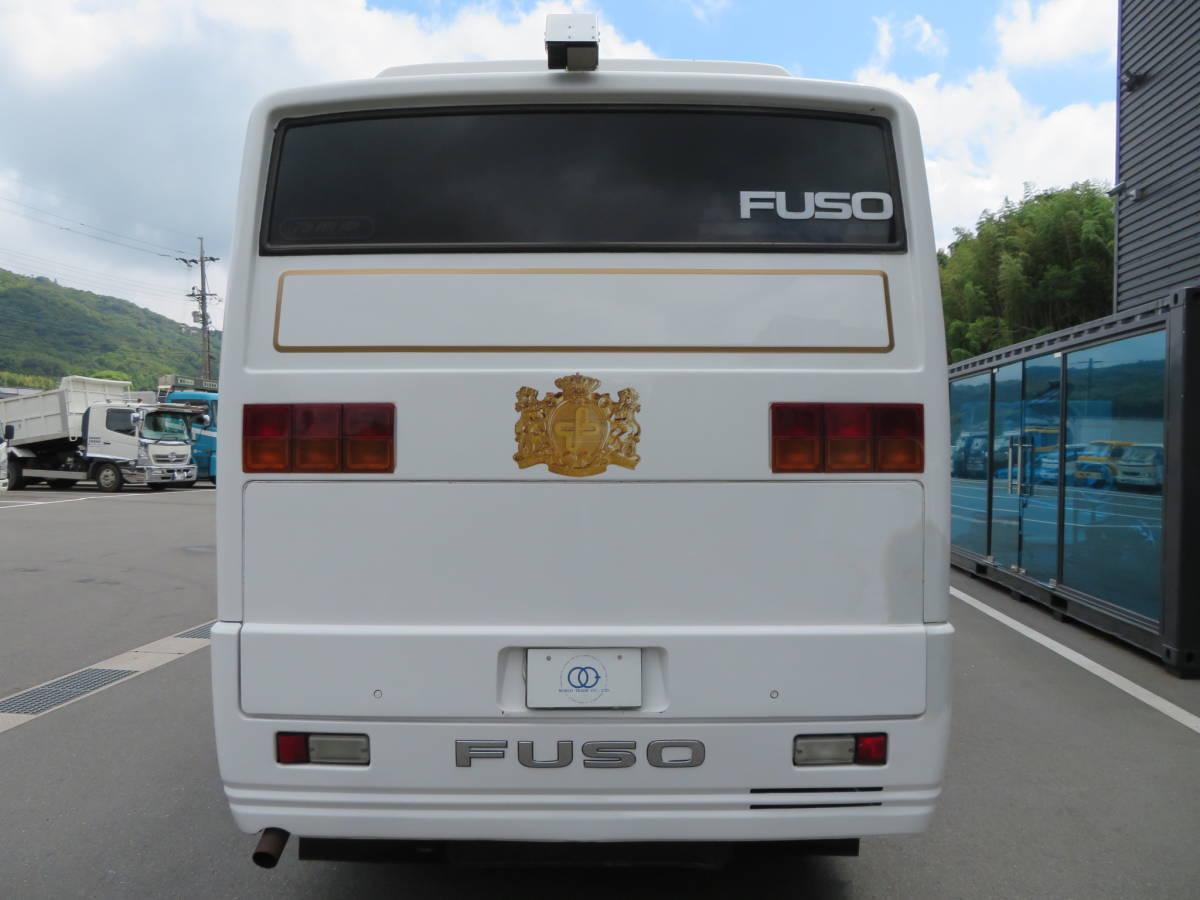 三菱 24人乗り バス