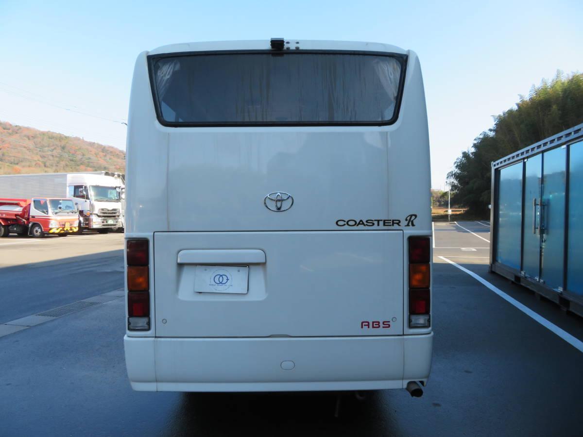 トヨタ コースターR 29人乗りバス